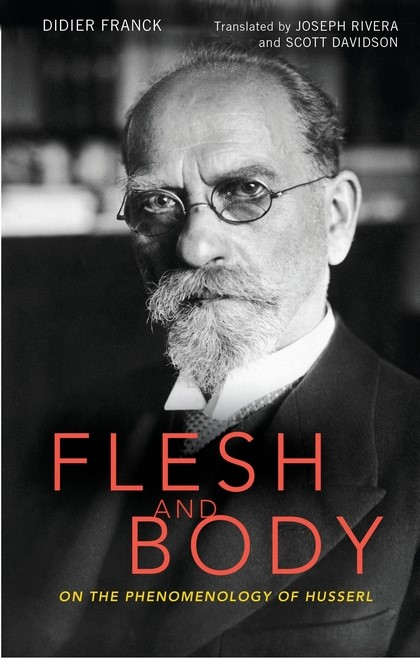 Flesh and Body cover